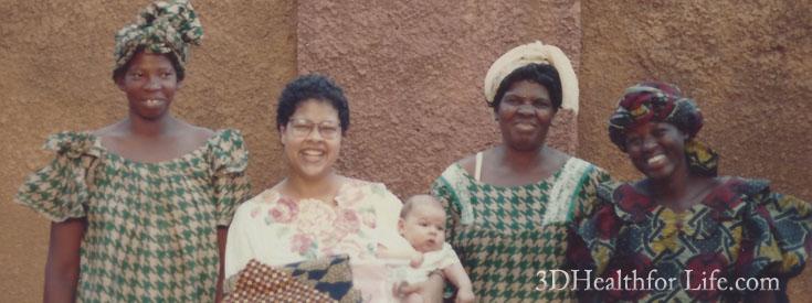 Malian Friends
